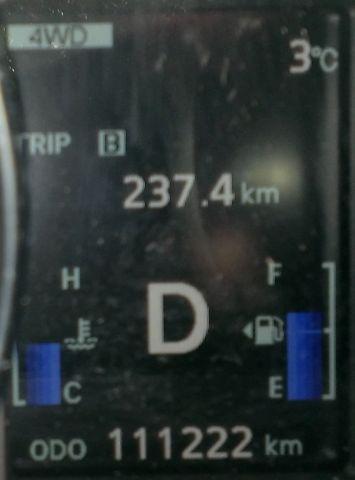 111222 славянских километров.