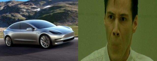 Новая Тесла