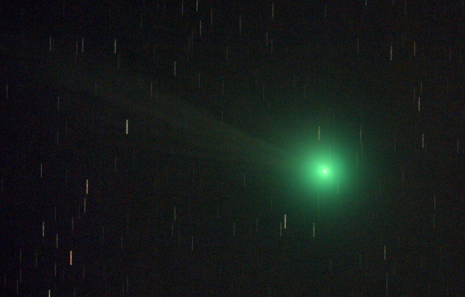 Комета C/2014 Q2 (Lovejoy)