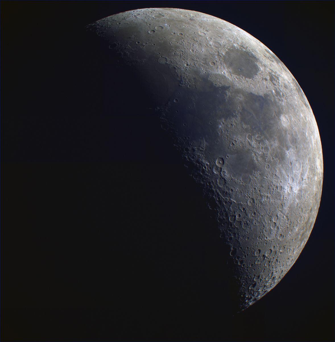 Луна 19.06.18