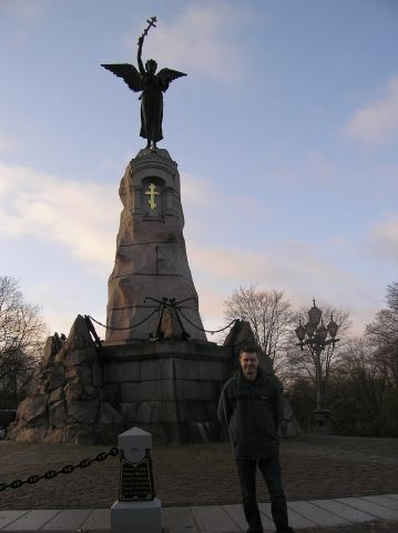 02.11.2013. Таллинн.