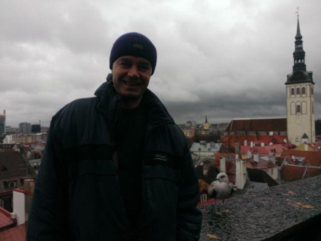 04.11.2013. Таллинн
