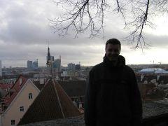 02.11.2013. Таллинн