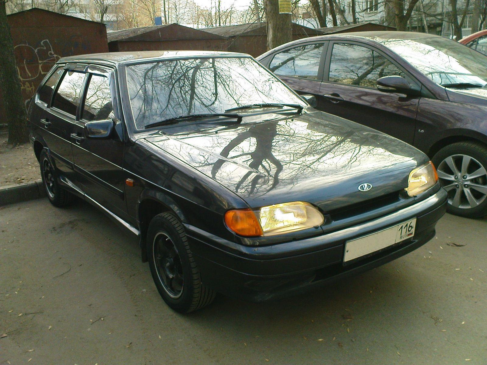 Машина ;-)