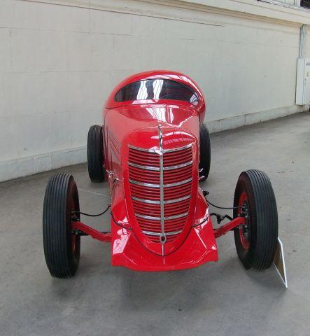 ГАЗ ГЛ-1