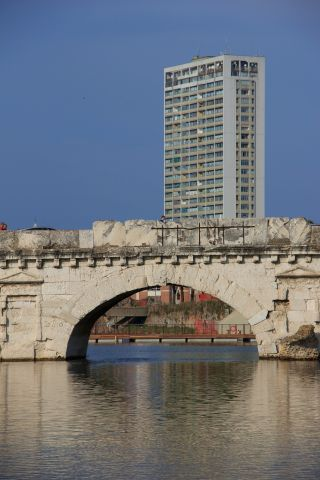 Римини - город контрастов
