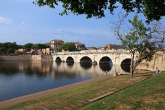 Мост древний
